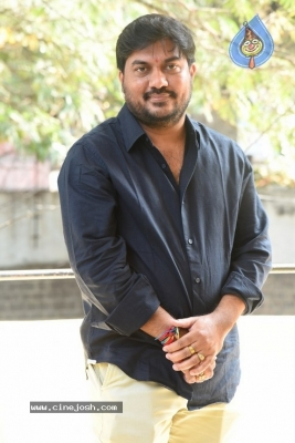 Director Krishna Vijay Photos - 15 of 21