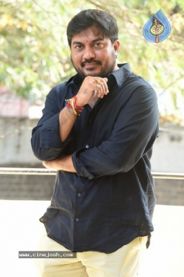 Director Krishna Vijay Photos - 16 of 21