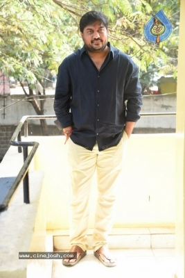 Director Krishna Vijay Photos - 17 of 21