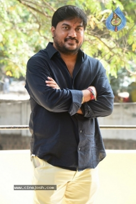 Director Krishna Vijay Photos - 19 of 21
