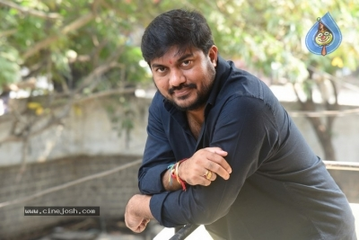 Director Krishna Vijay Photos - 20 of 21