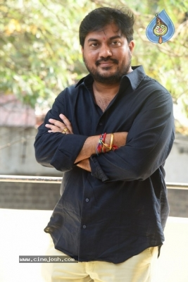 Director Krishna Vijay Photos - 21 of 21