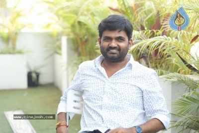 Director Maruthi Interview Photos - 1 of 21