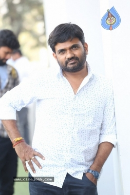Director Maruthi Interview Photos - 4 of 21