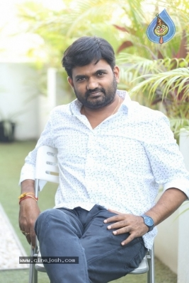 Director Maruthi Interview Photos - 5 of 21