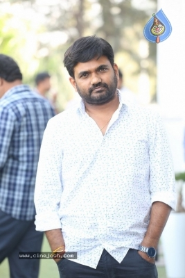 Director Maruthi Interview Photos - 6 of 21
