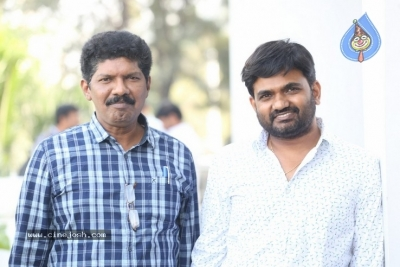 Director Maruthi Interview Photos - 7 of 21
