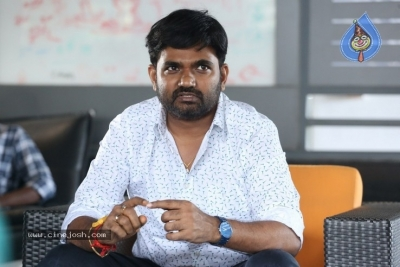 Director Maruthi Interview Photos - 9 of 21