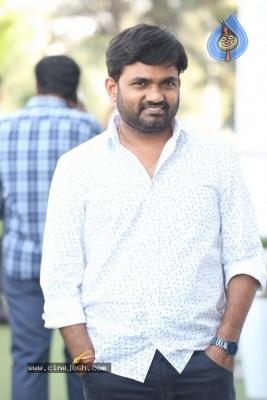 Director Maruthi Interview Photos - 10 of 21