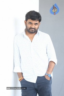 Director Maruthi Interview Photos - 11 of 21