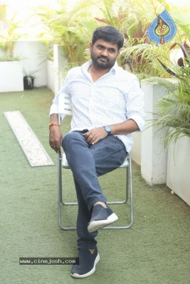 Director Maruthi Interview Photos - 12 of 21
