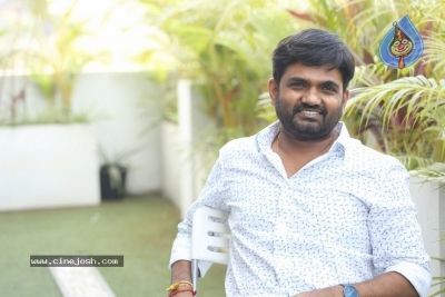Director Maruthi Interview Photos - 14 of 21