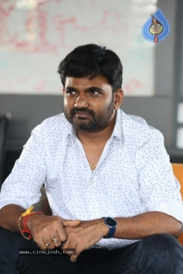 Director Maruthi Interview Photos - 15 of 21