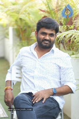 Director Maruthi Interview Photos - 16 of 21