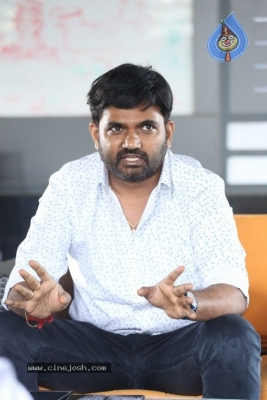 Director Maruthi Interview Photos - 17 of 21