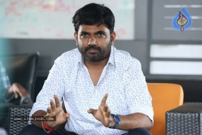 Director Maruthi Interview Photos - 18 of 21