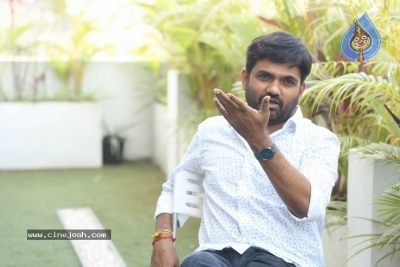 Director Maruthi Interview Photos - 19 of 21
