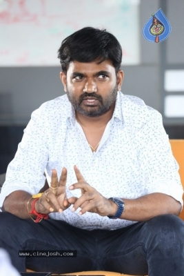 Director Maruthi Interview Photos - 20 of 21