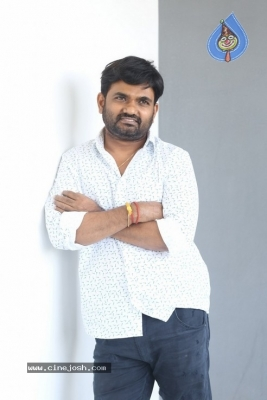 Director Maruthi Interview Photos - 21 of 21