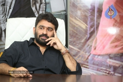 Director Sudheer Varma  Photos - 3 of 20