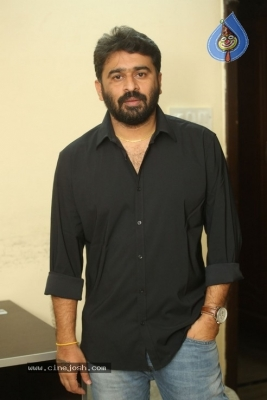 Director Sudheer Varma  Photos - 4 of 20