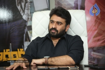 Director Sudheer Varma  Photos - 6 of 20
