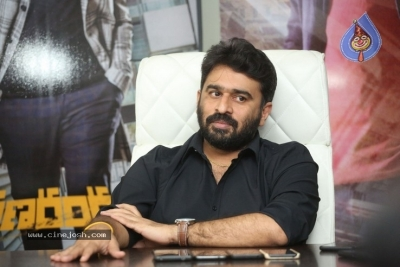 Director Sudheer Varma  Photos - 13 of 20
