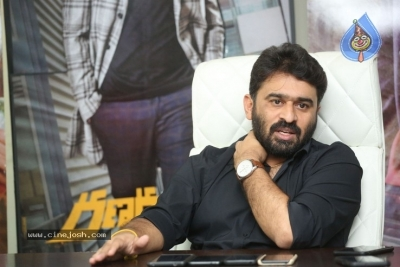 Director Sudheer Varma  Photos - 15 of 20