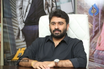 Director Sudheer Varma  Photos - 17 of 20
