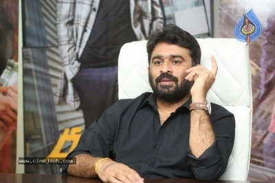 Director Sudheer Varma  Photos - 20 of 20