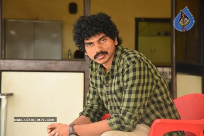 Director Thirupathi Interview - 1 of 20