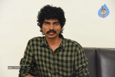 Director Thirupathi Interview - 4 of 20