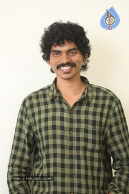 Director Thirupathi Interview - 15 of 20
