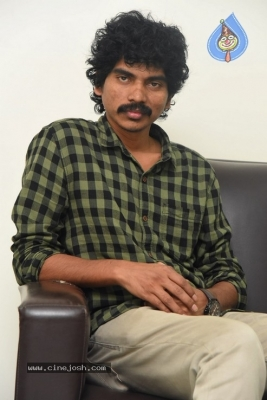 Director Thirupathi Interview - 18 of 20
