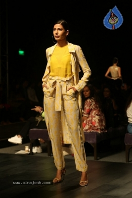 Divya Reddy Showcase at India Fashion Week - 6 of 40