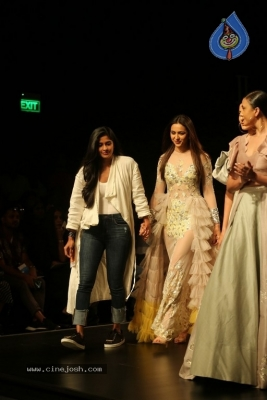 Divya Reddy Showcase at India Fashion Week - 10 of 40