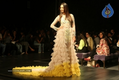 Divya Reddy Showcase at India Fashion Week - 15 of 40