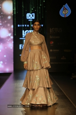 Divya Reddy Showcase at India Fashion Week - 19 of 40