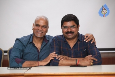 Dorasani Movie Producers Interview - 11 of 21