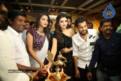 Girl Friend Arabian Mandi Restaurant Launch by Payal Rajput - 6 of 31