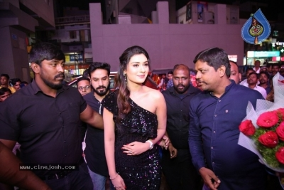 Girl Friend Arabian Mandi Restaurant Launch by Payal Rajput - 7 of 31
