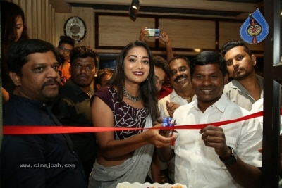 Girl Friend Arabian Mandi Restaurant Launch by Payal Rajput - 8 of 31