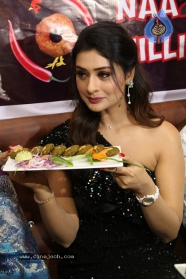 Girl Friend Arabian Mandi Restaurant Launch by Payal Rajput - 9 of 31