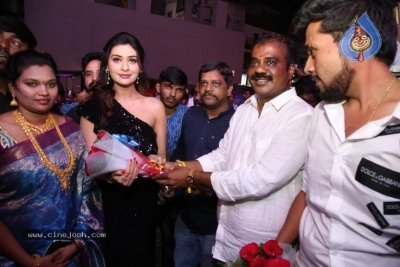 Girl Friend Arabian Mandi Restaurant Launch by Payal Rajput - 11 of 31