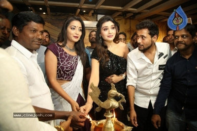 Girl Friend Arabian Mandi Restaurant Launch by Payal Rajput - 13 of 31