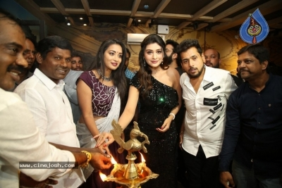 Girl Friend Arabian Mandi Restaurant Launch by Payal Rajput - 14 of 31