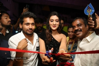 Girl Friend Arabian Mandi Restaurant Launch by Payal Rajput - 18 of 31