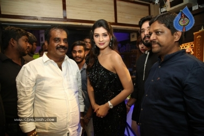 Girl Friend Arabian Mandi Restaurant Launch by Payal Rajput - 20 of 31