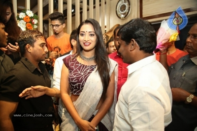 Girl Friend Arabian Mandi Restaurant Launch by Payal Rajput - 21 of 31