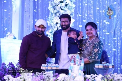 Gopichand Son Birthday Celebration Photos - 8 of 14